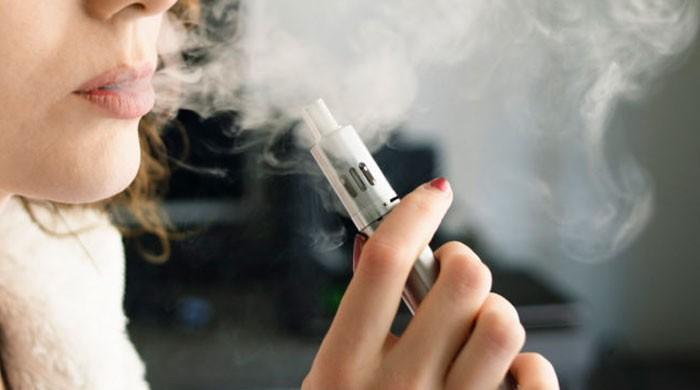 Four things to know about vaping
