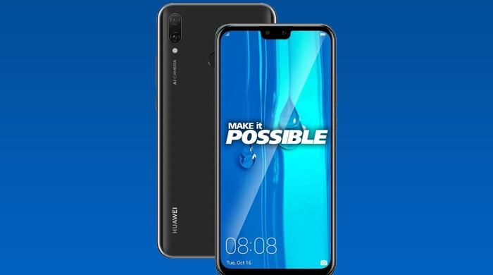 Huawei Y9 2019 price in Pakistan, Huawei Y9 2019 Mobile prices and specifications