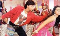 Gauri Khan takes credit for Shah Rukh Khan, Kajol's iconic looks from 'Baazigar'
