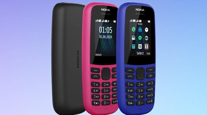 Nokia 105 2019 price in Pakistan, Nokia 105 2019 Mobile prices and specifications
