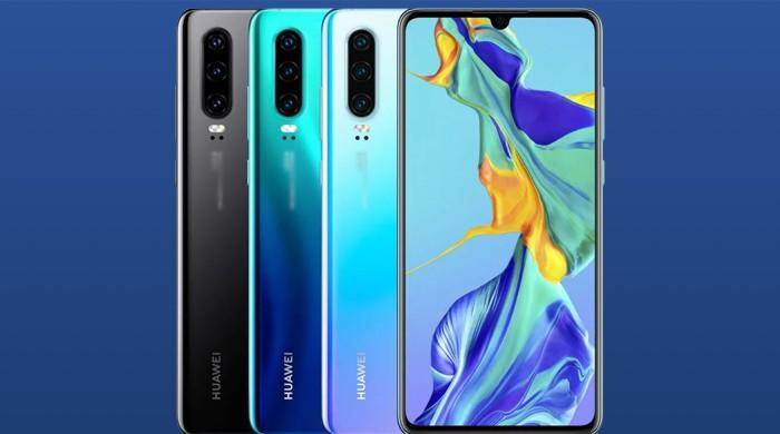 Huawei P30 price in Pakistan, Huawei P30 Mobile prices and specifications