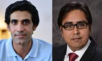 Shahbaz Gill resigns as Punjab CM spokesman, Awn Chaudhry removed