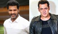 Salman Khan and Prabhudeva lock the title of Korean drama 'Veteran' remake