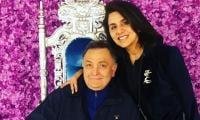 Rishi Kapoor's 11 long-months treatment phase has changed wife Neetu Kapoor