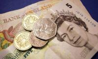 Pound jumps on Brexit hopes as global stocks firm