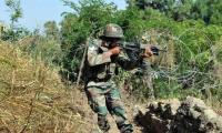 Pak Army soldier martyred in unprovoked Indian firing