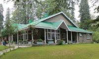 Punjab House Murree, Governor' s Annexe to open for general public from Monday