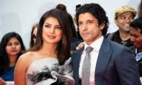 'My quest': Priyanka Chopra brings Bollywood to Toronto