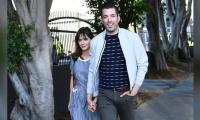 Zooey Deschanel dating Jonathan Scott, only a week after divorce from husband