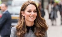 Kate Middleton working to highlight addiction and mental health issues