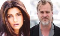 Dimple Kapadia starts shoot for Hollywood film with Christopher Nolan