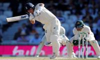 England extend lead over Australia in fifth Ashes Test