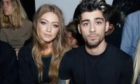 Gigi Hadid in legal trouble for sharing ex Zayn Malik's photo