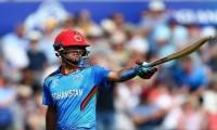 Zadran guides Afghanistan to 197-5 against Zimbabwe
