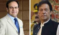 PM Imran, Dr Umar Saif among top influential Muslims
