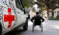 Afghan Taliban rescind ban on Red Cross