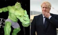 UK: Underfire PM calls up Hulk, claims 'huge' Brexit progress