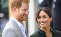 Prince Harry is the 'best husband', says Meghan Markle on his 35th birthday