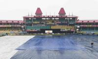 Rain delays toss in first India-South Africa T20I