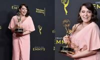 Rachel Bloom announces pregnancy after big Emmy win