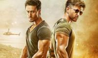 Tiger Shroff shoots the longest one-shot combat action sequence for 'War'