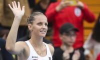 Pliskova wins fourth title of 2019 in rain-hit final