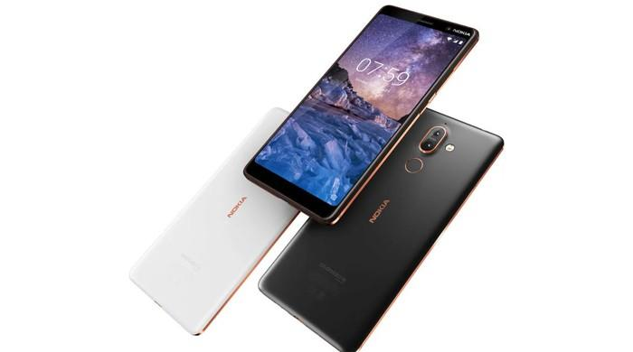 Nokia 7 Plus price in Pakistan, Nokia 7 Plus Mobile prices and specifications