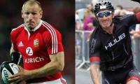 Gareth Thomas: Ex-Wales rugby captain reveals he has HIV