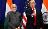 Trump will attend Modi's rally in Houston, confirms White House