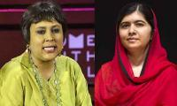 Indians join Pakistanis in teaching a lesson to Barkha Dutt over Malala criticism