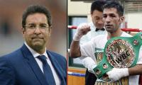 Wasim Akram reminds Pakistan to laud its unsung heroes after Muhammad Waseem's win