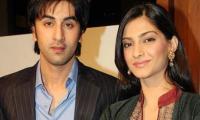 Sonam Kapoor unveils Ranbir Kapoor's lucky charms in new Instagram post