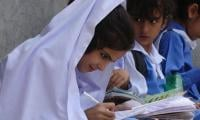 Covering up made mandatory for schoolgirls in Peshawar to ensure safety