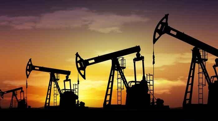 Price for North Sea Brent crude oil posts record 14.6% gain