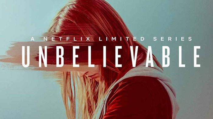 Netflix's 'Unbelievable' being lauded for cautious dealing of sexual assault