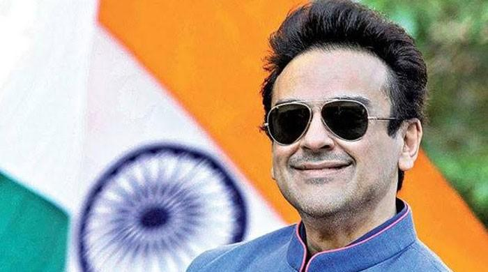 Adnan Sami slapped with a whopping penalty for buying flats in India as a Pakistani