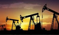 Price for North Sea Brent crude oil posts record 14.6% gain