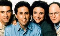After losing ´Friends,´ Netflix buys rights to ´Seinfeld´