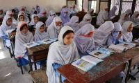 KP govt withdraws notification on dress code for schoolgirls