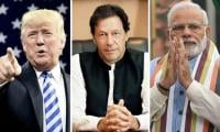 Trump says will meet PM Imran, Modi