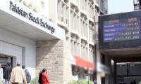 Pakistan Stock Exchange, PSX, KSE 100 Index Market Summary on 17 September