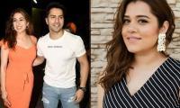 Sara Ali Khan, Varun Dhawan have infectious energy, says costar Shikha Talsania