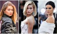 Hailey Baldwin on why Gigi Hadid and Kendall Jenner made her feel insecure