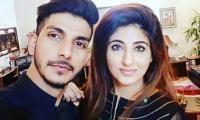 Family court summons actor Mohsin Abbas and wife Fatima Sohail on September 23