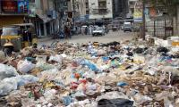 Month-long clean 'My Karachi' campaign being launched on September 21