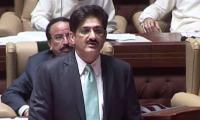 Sindh CM Murad Ali Shah skips NAB appearance in corruption inquiry