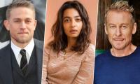 Apple series 'Shantaram' casts Richard Roxburgh, Radhika Apte, Charlie Hunnam