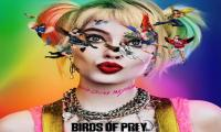 First look of film 'Birds of Prey'starring Margot Robbie is making fans crazy
