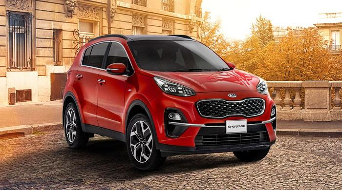 Kia Sportage 4th Generation Price In Pakistan Kia Sportage 2019 4th Gen Car Price Features Specifications And Launch Date