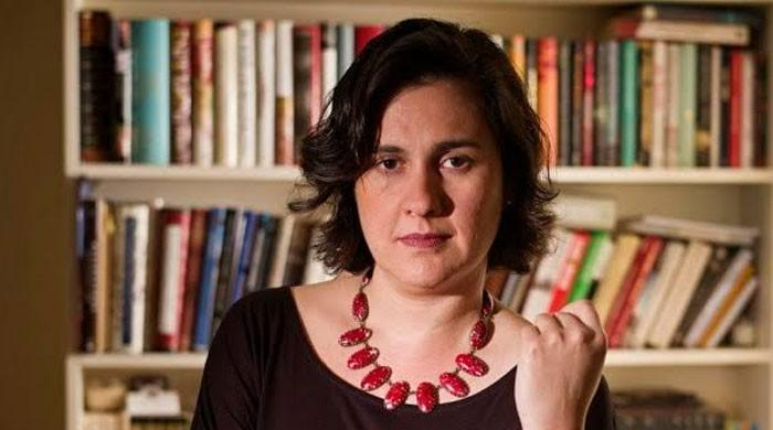 Kamila Shamsie gives up German prize as concerns over pro-Palestinian BDS surface